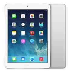 Ipad Air Wifi 64gb Plata