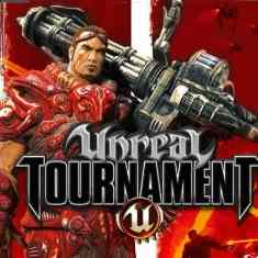 Juego Pc  Unreal Tournament