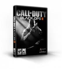Juego Pc - Call Of Duty   Black Ops 2