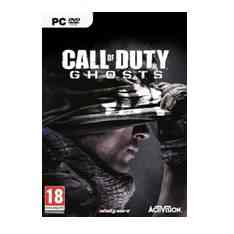 Juego Pc - Call Of Duty  Ghosts
