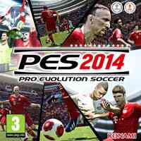 Juego Pc - Pro Evolution Soccer 2014