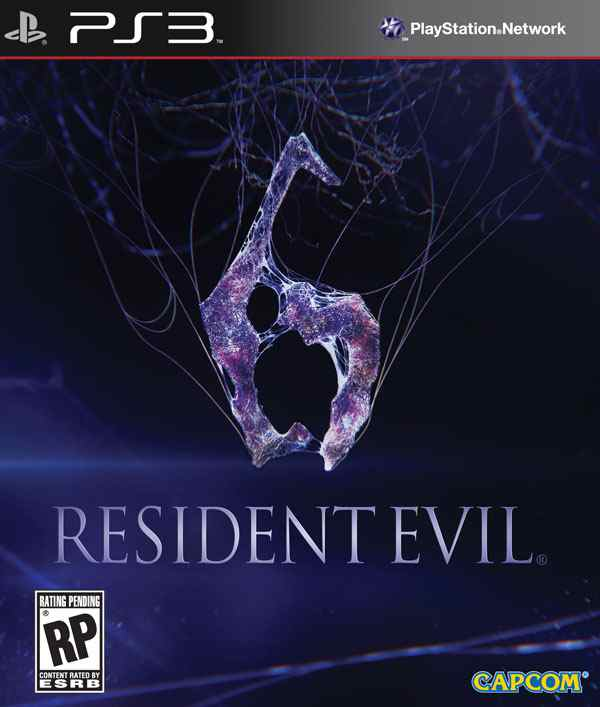 Juego Ps3 - Resident Evil 6