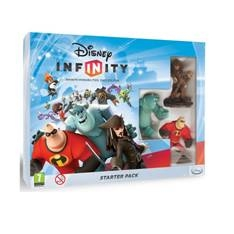 Juego Wii - Starter Pack Infinity