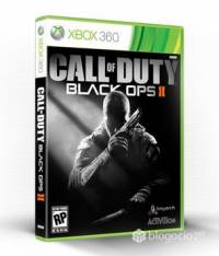 Juego Xbox 360 - Call Of Duty   Black Ops 2