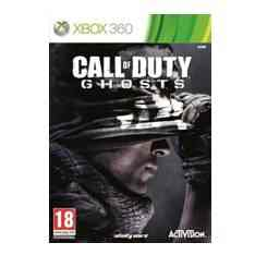 Juego Xbox 360 - Call Of Duty  Ghosts