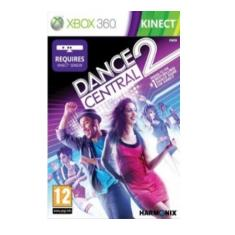 Juego Xbox 360 - Kinect Dance Central 2