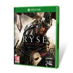 Juego Xbox One Ryse