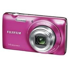 Kit Camara Digital Fujifilm Jz100 Rosa 14 Mp