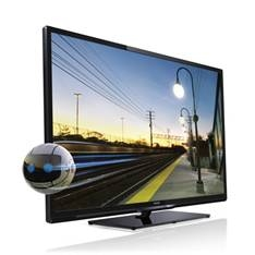 Led Tv 3d Philips 55 55pfl4308h