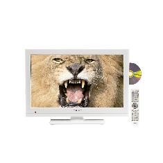 Led Tv Nevir 22 Nvr-7502-22 Blanco Nvr-7502-19hdd-n