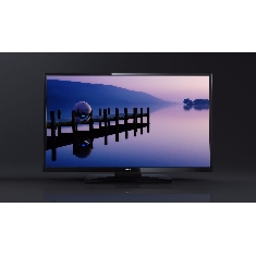 Led Tv Philips 32 32pfl3008h