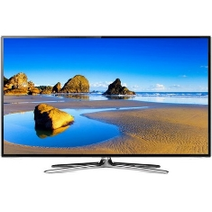 Led Tv Samsung 3d 32 Ue32es6100 Smart Tv Full Hd Tdt H 3 Hdmi  3usb Video Slim