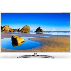Led Tv Samsung 3d 46 Ue46es6710 Blanco Dos Gafas
