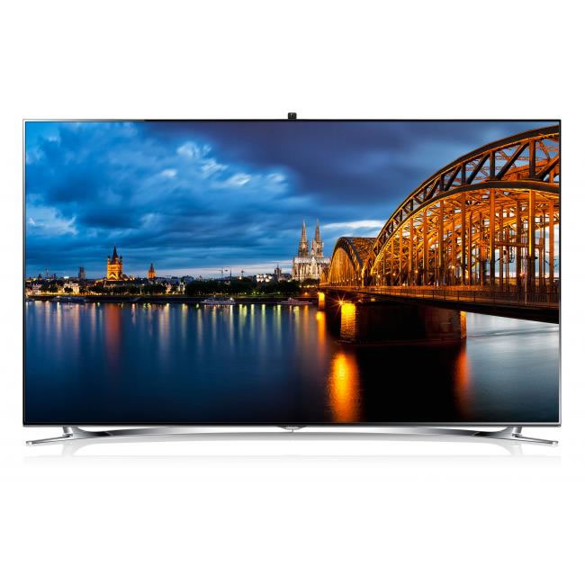 Televidor Led Samsung Ue40f8000 Smart Tv
