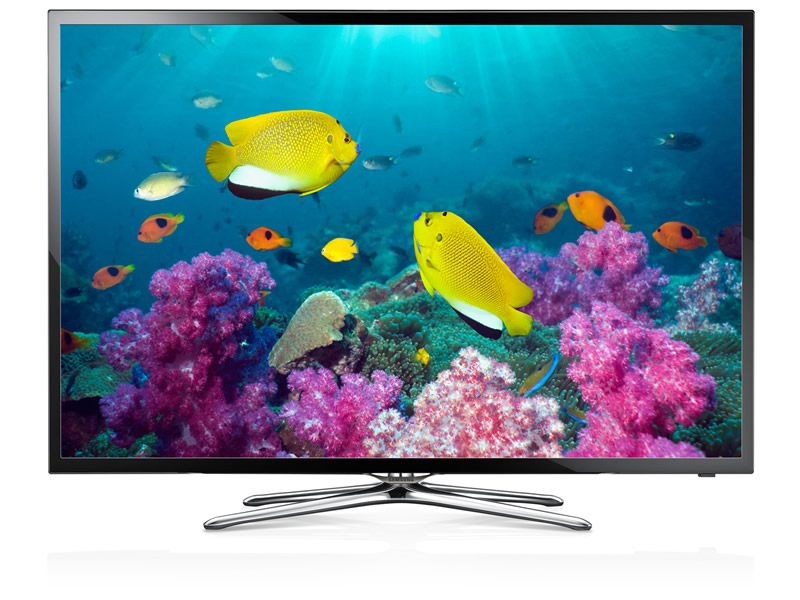 Led Tv Samsung 40 Ue40f5700