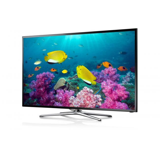 Televidor Led Samsung Ue50f5700 Smart Tv