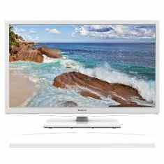 Led Tv Toshiba 26 26el934 Full Hd Hdmi Usb Tdt Hd Blanco