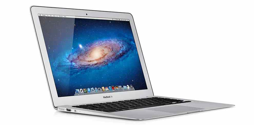 Macbook Air 11  I5 Md224y