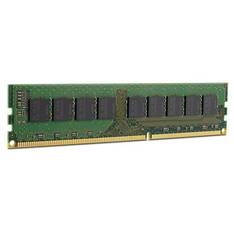Memoria Ddr3 2gb 1600 Mhz Pc3-12800 Hp Servidor Proliant Ecc