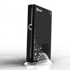 Mini Pc Multimedia Giada Slim I50 Negro Gi-slim-i50-b4531