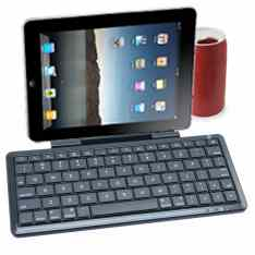 Mini Teclado Inalambrico Phoenix Multimedia Bluetooth