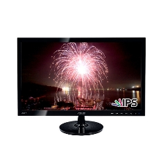 Monitor Led Asus 20 Vs208n 5ms 1600x900 Vga Dvi