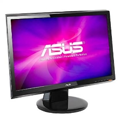 Monitor Led Asus 23 Vh238t