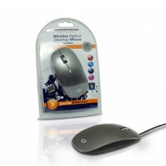 Ver MOUSE CONCEPTRONIC OPTICO USB 3 BOTONES