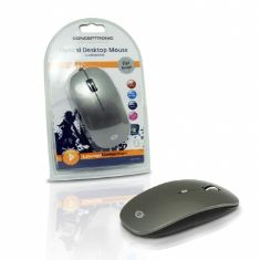 Mouse Conceptronic Wireless 3 Botones
