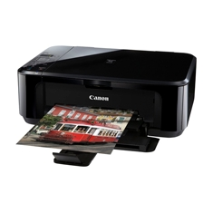 Multifuncion Canon Inyeccion Color Pixma Mg3150