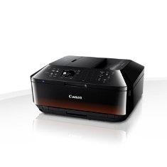 Multifuncion Canon Inyeccion Color Pixma Mx925 Fax A4