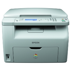 Multifuncion Epson Laser Color Aculaser Cx17nf A4