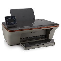 Multifuncion Hp Inyeccion Color Deskjet Dj 3050a