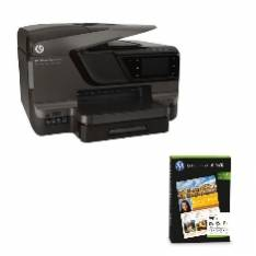 Multifuncion Hp Inyeccion Color Officejet Pro 8600 Plus Wifi  Fax A4