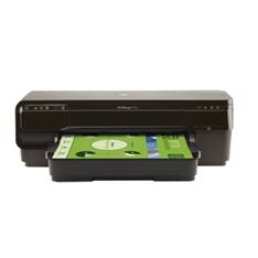 Ver MULTIFUNCION HP OFFICEJET 7110 USBEPRINTER128M33PPM