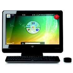 Ordenador Hp All In One 200-5420es