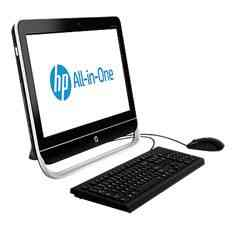 Ordenador Hp All In One Intel Core I3 3240