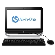 Ordenador Hp All In One Pro 3520 Aio Intel G645 20
