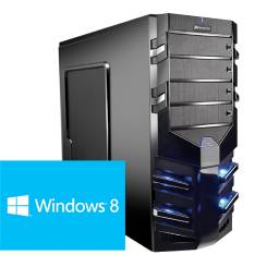 Ordenador Phoenix Casia I5 Tr4 Windows 8