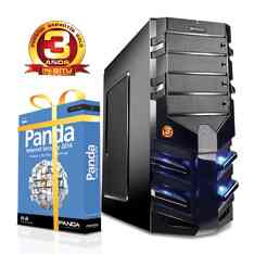 Ordenador Phoenix Casia Tr4 Intel I5 1150 Ddr3 4gb 1tb  Vga Gforce 630 2gb  Rw