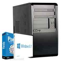 Ordenador Phoenix Topvalue Intel I7 Topvalue7 614w8