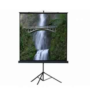 Pantalla Tripode Videoproyector Ns Screen T203 2m X 2m
