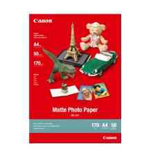 Ver PAPEL CANON MP 101 FOTO MATE A4