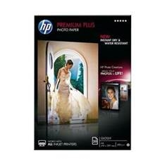 PAPEL HP FOTOGRAFICO SATINADO CR672A
