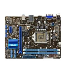 Placa Base Asus P8h61-m Lx3   Intel