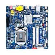 Placa Base Gigabyte Ga-b75tn Socket 1155