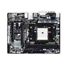 Placa Base Gigabyte Ga F2a55m Ds2 Fm2