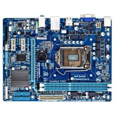 Placa Base Gigabyte Ga-h61m-ds2  Intel