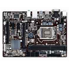 Placa Base Gigabyte Ga H87m Hd3