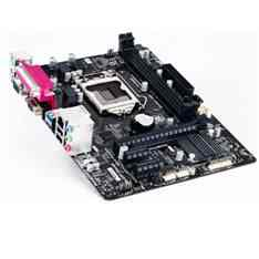 Placa Base Gigabyte H81